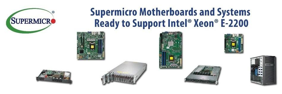 (PRNewsfoto/Super Micro Computer, Inc.)