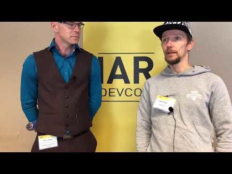 IAR DevCon comes to Helsinki