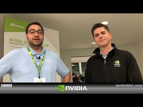 NVIDIA AGX Xavier Module Takes Jetson to New Heights