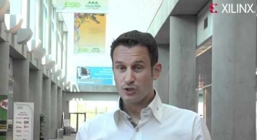 Xilinx at ESC Silicon Valley 2011