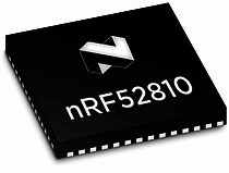 The nRF52810 represents the most accessible, single-chip Bluetooth 5 solution available on the market today