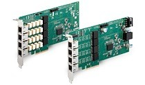 Vecow PE-3000 series PCI Express PoE+ Expansion Card