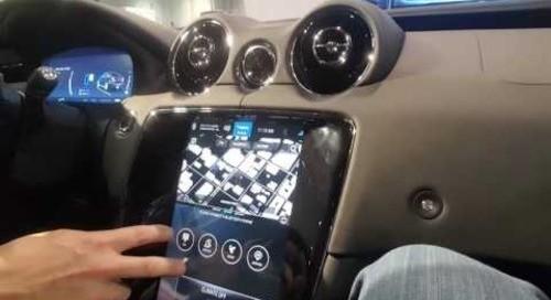 CES 2017: BlackBerry QNX SDP 7.0 drives automotive ECU consolidation forward