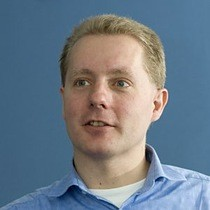 David Tester, EnSilica's newly appointed Director of SoC Architecture