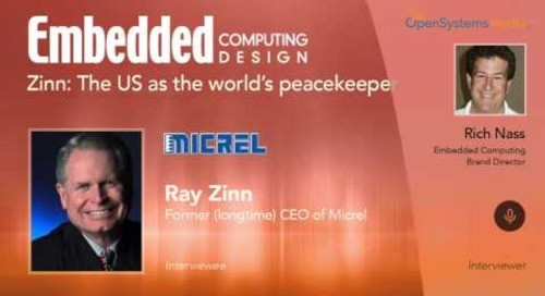 Zinn: The US as the world's peacekeeper