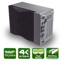 TANK-870e-H110 – Embedded Box PC for machine control