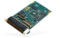 XPedite5970 3U VPX Single Board Computer from X-ES supports secure boot