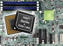 Skylake mainboards and CPU cards with Intel? 7th generation processors