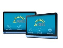 Advantech\'s POC endpoints can be easily and remotely managed using the IGEL Universal Management SuiteTM (UMS) software