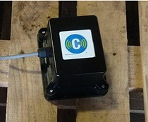 Cellio transceivers use LoRa wireless technology (Long Range 915 MHz) to connect sensors and controllers wirelessly to the cloud