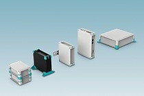 Universal Case System (UCS)