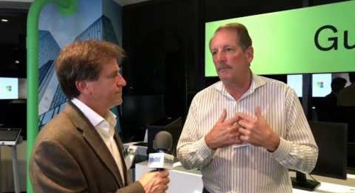 Kontron's IoT evolution at the Avnet Design Center of Excellence in San Jose