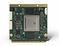 congatec announces support of the new 64-bit NXP i.MX8 processors for the Qseven and SMARC module standards