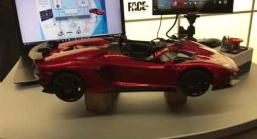 embedded world 2017: Lynx Software Technologies Isolates ETAS Automotive OS