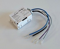 ILLUMRA fixture controllers now certified for use with Cortet's lighting control system