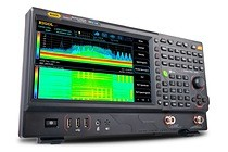 Rigol RSA5000 realtime Spectrum Analyzers from Saelig