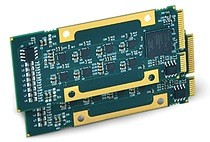 AcroPack? PCIe Bus Interface boards drive up to 16 devices with continuous waveforms output from onboard memory without host intervention.