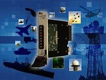 Pentek Talon RF/IF Recorders Optimized for SWaP