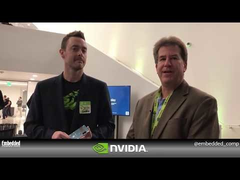 NVIDIA partner, Connect Tech Shows its Wares at Meetup