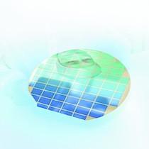 CMOS Image sensor wafer