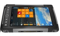 Chassis Plans? new ultra-rugged MTB-7 tablet is designed for use by mobile workers in harsh environments