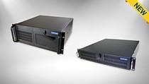 Captec\'s New 2U and 4U Industrial Computer Range