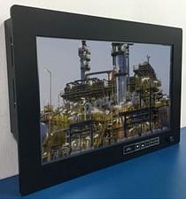 18.5 inch Panel PC