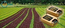 ACEINNA IMU Sensors Help Guide John Deere Tractors for Agricultural Applications