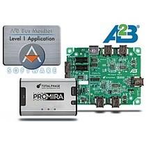 A2B Bus Monitor - Level 1 Application