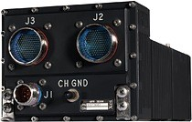 XPand6212 Rugged Embedded System from X-ES
