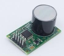 GSS ExplorIR CO2 sensor
