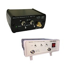 TekBox TBMDAx RF Amplifiers from Saelig