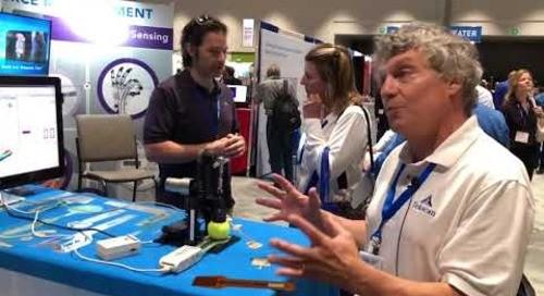 Tekscan at Sensors Expo 2018