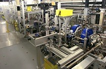 Photo Injector Test Facility at DESY