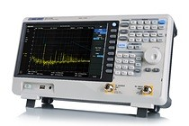 Siglent SVA1015X Spectrum / Vector Network Analyzer from Saelig