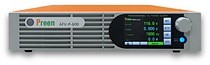 Preen AFV-P Series Programmable AC Power Supplies from Saelig