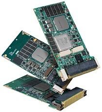 Secure Intel? Xeon? D Processor-based 3U VPX Single Board Computers from X-ES