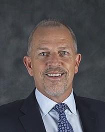 Robert Blake, President and CEO of Achronix