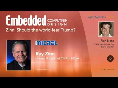 Zinn: Should the world fear Trump?