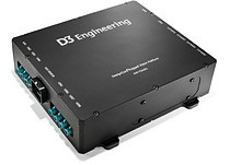 Rugged TDA2Px / DRA77xP dev kit enables synchronous acquisition of eight 4Gbps FPD-Link? III SerDes capture streams with real time processing and analytics.