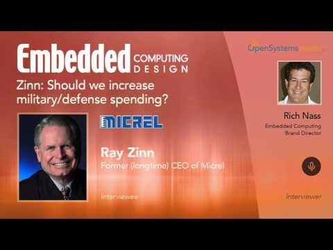 Zinn: Should we increase military/defense spending?