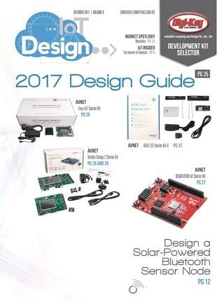 IoT Design Guide - October 2017