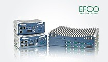 Eagle Eyes Embedded Vision Systems is a family of fanless box computers for machine vision applications and is the first to offer artificial intelligence monitoring and predictive maintenance