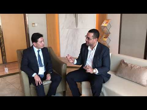 Waiting for Embedded AI? It?s Too Late:  Hear From Miller Chang, President, Embedded IoT, Advantech