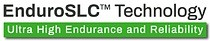 SLC NANDrive SSDs with 50K, 100K, 250K endurance enabled by Greenliant\'s proprietary EnduroSLC Technology