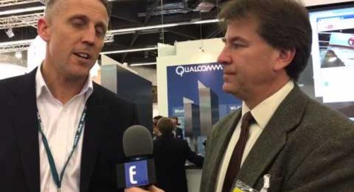 Embedded World 2016 Video: Qualcomm on 64-bit ARM support