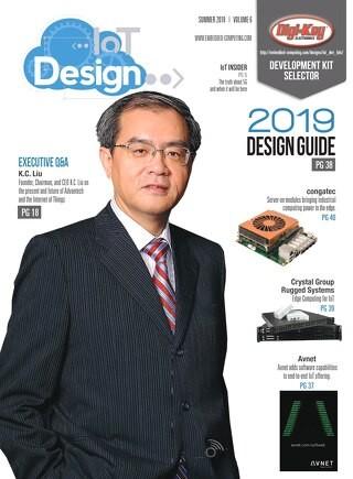 IOT Design Guide 2019