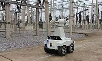 Security Patrol Robot