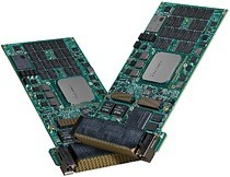 XPedite7683 | 3U VPX Single Board Computer from X-ES