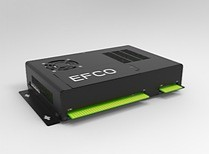 EFCOs EGL6087 is the First Gaming Logic Box for AMD\'s Quad Core Embedded G Series Processor